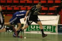 Floorball bander Uher