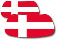 DK klistermærker
