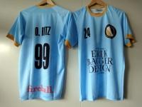 Fodbold klub Dynamo