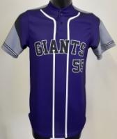 Softball og baseball jerseys