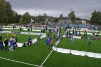 Mobil fodbold bane