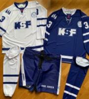 KSF trøje sæt