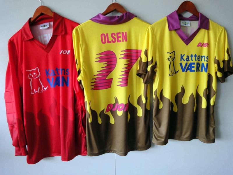 Fodbold klub Djon