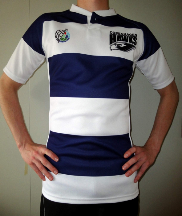 Rugby trøjer