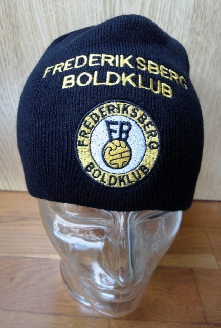 FB Frederiksberg
