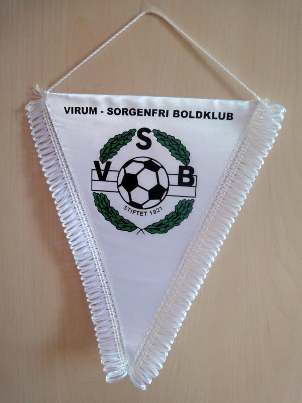 Virum - Sorgenfri BK