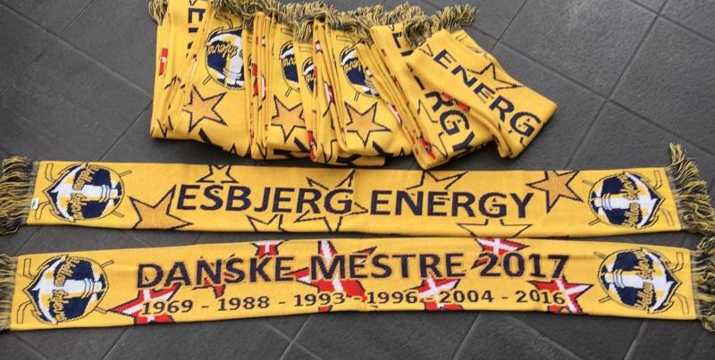 Danske mestre