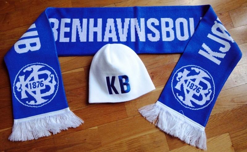 KB København