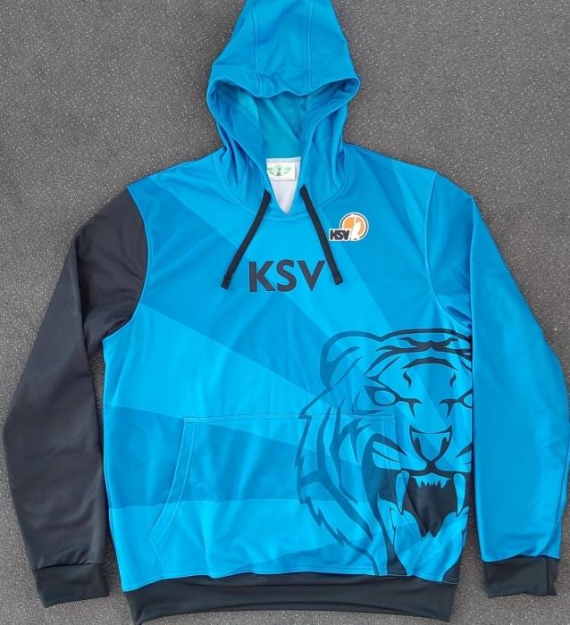 Softshell varme sweatshirt og jakker