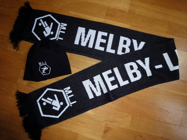 Melby-Liseleje